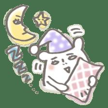 Wacchi's  Smile sticker #168926