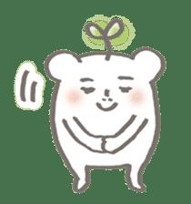 Wacchi's  Smile sticker #168928