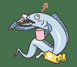 Sea Friends sticker #169346