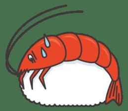 Sea Friends sticker #169347