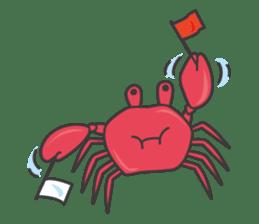 Sea Friends sticker #169353