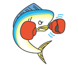 Sea Friends sticker #169373