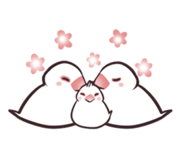 Mochibun sticker #170056