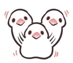 Mochibun sticker #170064