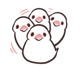 Mochibun sticker #170065