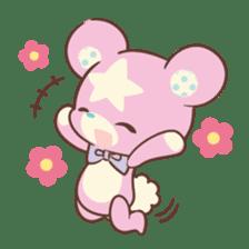 KumaStar sticker #170191