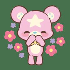 KumaStar sticker #170196