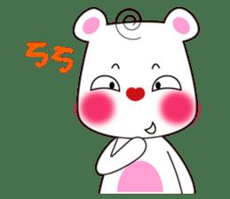 BnW sticker #170576