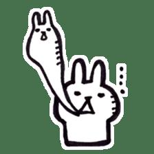 usako stamp sticker #170856