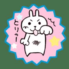 usako stamp sticker #170877