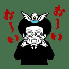 Toriyama Chunko San sticker #172180