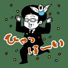 Toriyama Chunko San sticker #172197