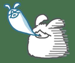Angorabbit sticker #172428