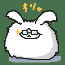 Angorabbit sticker #172439