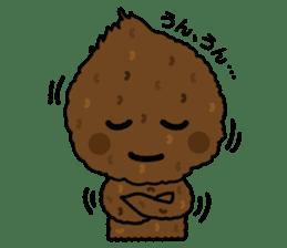 Misomarukun sticker #173441