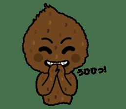 Misomarukun sticker #173446