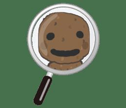 Misomarukun sticker #173452