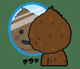 Misomarukun sticker #173458