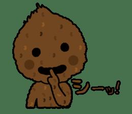 Misomarukun sticker #173463