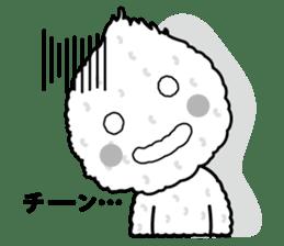 Misomarukun sticker #173471