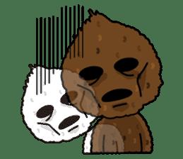 Misomarukun sticker #173473