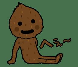 Misomarukun sticker #173476
