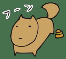 RAKUGAKI NOTE sticker #173715