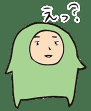 RAKUGAKI NOTE sticker #173717