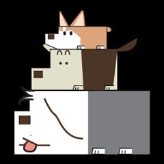 doggy~