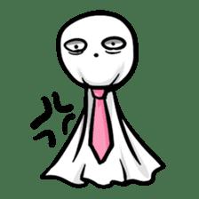 terutai-bozu sticker #174122