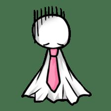 terutai-bozu sticker #174146