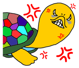 fukuniji-Friends sticker #174735