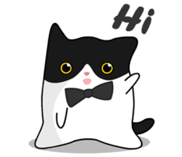 They Call Me Meaow sticker #176201