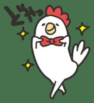 shibainu&tebasakisan sticker #176708