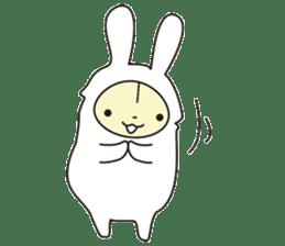 Kemogurumi sticker #176843