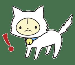 Kemogurumi sticker #176848