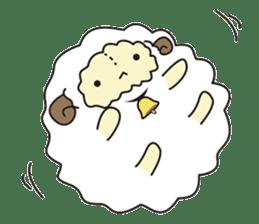 Kemogurumi sticker #176851