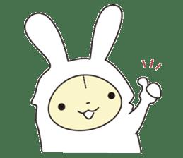 Kemogurumi sticker #176854