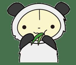 Kemogurumi sticker #176856