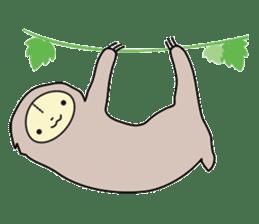 Kemogurumi sticker #176858