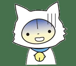 Kemogurumi sticker #176866