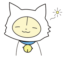 Kemogurumi sticker #176873