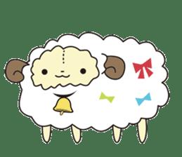 Kemogurumi sticker #176878