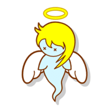 Little angel Clio sticker #177016