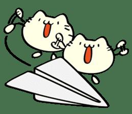 Mii-kun part2 sticker #177281