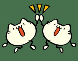 Mii-kun part2 sticker #177283