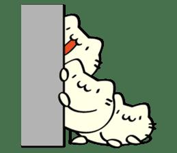 Mii-kun part2 sticker #177285