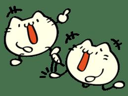 Mii-kun part2 sticker #177286