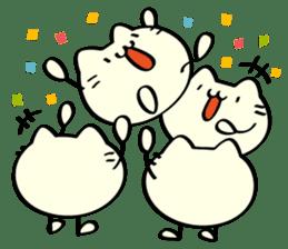 Mii-kun part2 sticker #177287