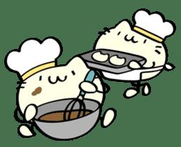 Mii-kun part2 sticker #177294